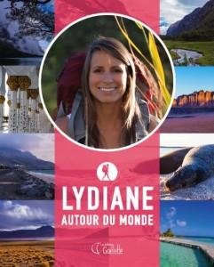 Lydiane St-Onge   Léonie St-Onge : Lydiane autour du monde
