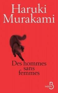 Haruki Murakami : Des hommes sans femmes