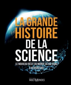Collectif : grande histoire de la science (La)